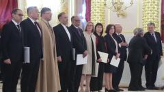 Владимир Путин принял в Кремле иностранных послов: колоритные кадры