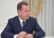 Причину внезапной отставки правительства Медведева прояснил отчет Счетной палаты