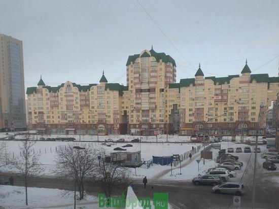 Платная парковка в Новокузнецке стала бесплатной