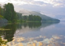 Телецкое озеро находится под угрозой уничтожения