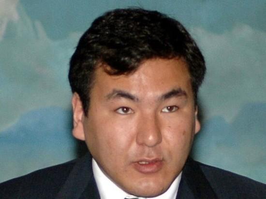 СМИ: в Москве умер 43-летний сын экс-президента Киргизии