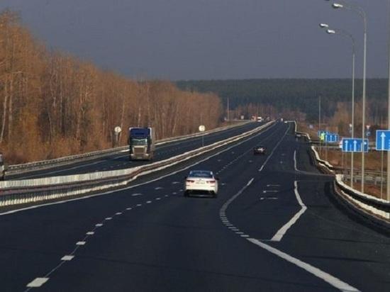 В Татарстане на М7 количество смертельных ДТП сократилось на 24%