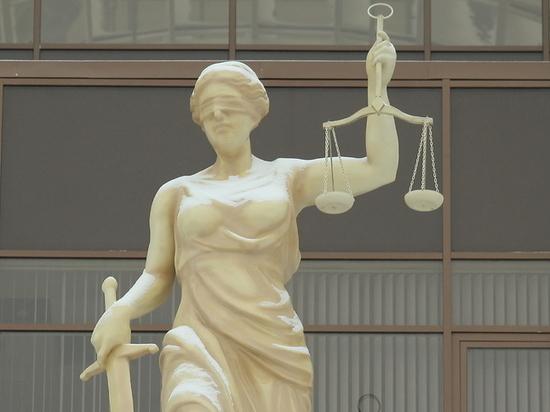 В Нижнем задержан мужчина, пытавшийся подкупить судебного пристава