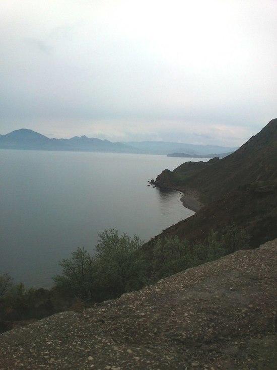 Крым на два дня накроют сибирские морозы - Вильфанд