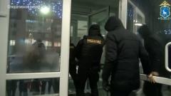 И.о. главы Росреестра задержали на Ямале: оперативное видео