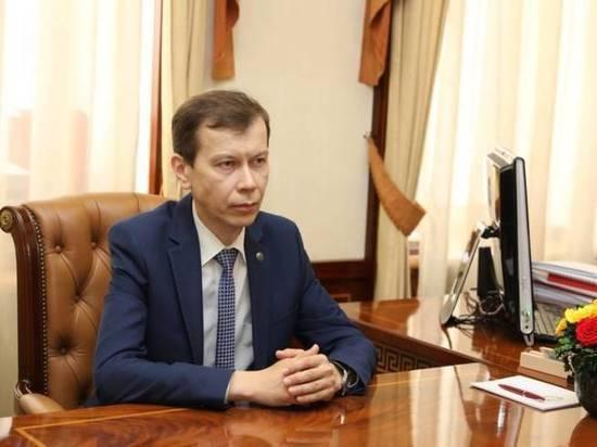 Николаев уволил главу Минэкономразвития Чувашии