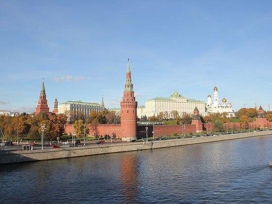 В Кремле из-за коронавируса предприняли меры предосторожности