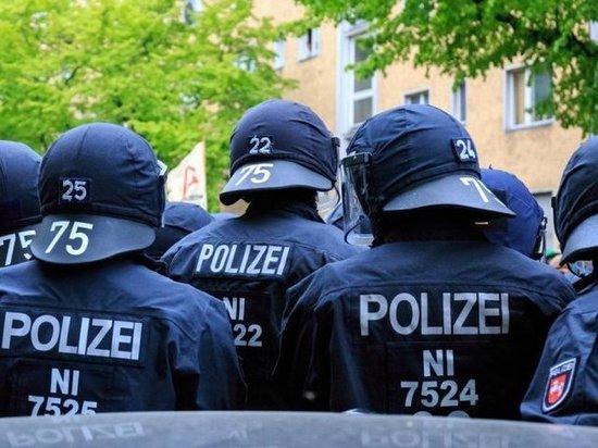 Правых экстремистов в Германии больше чем предполагалось