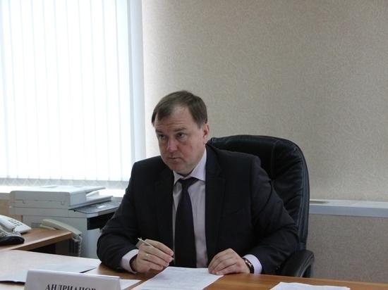 Глава теруправления Росимущества в Воронежской области покинет свой пост