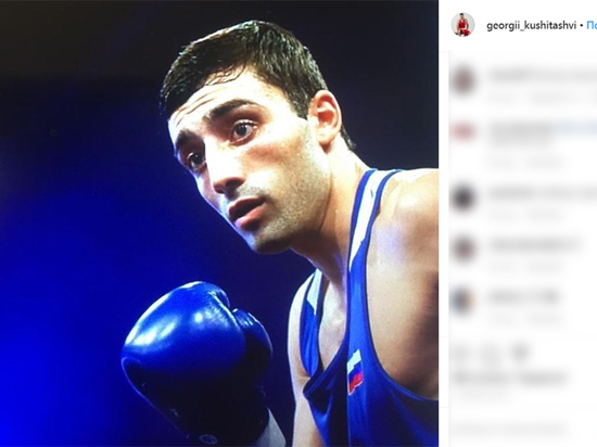 Подробности похождений боксера Кушиташвили накануне задержания: виски лился рекой