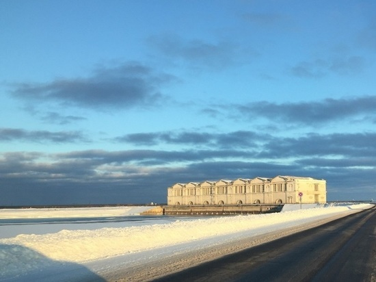 Каскад Верхневолжских ГЭС выработал 1,3 млрд. кВт.ч за 2019 год