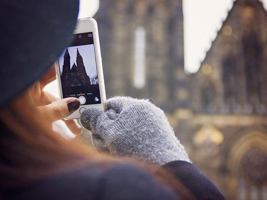 Эксперты рассказали, как быстро привести смартфон в чувство после мороза