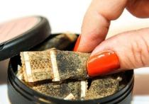Утверждены размеры штрафов за продажу снюсов в Подмосковье