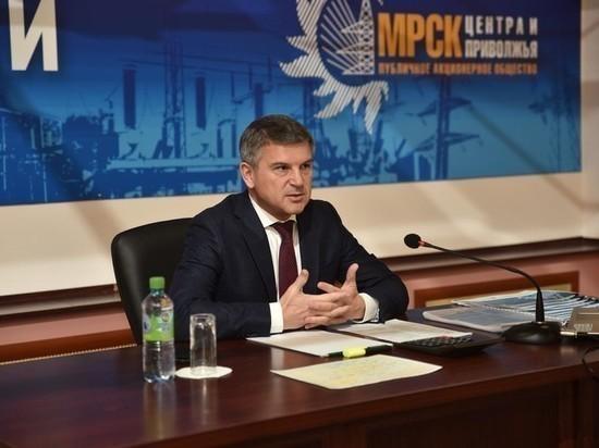 Генеральный директор ПАО «МРCК» Игорь Маковский подвел итоги работы блока безопасности в 2019 году