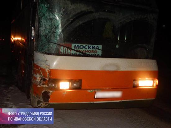 За минувшие сутки на дорогах области пострадали три человека