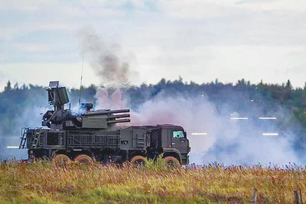Военный эксперт рассказал о новинках ПВО и ПРО в России