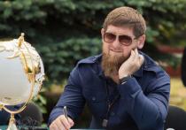 Рамзан Кадыров попал в группу «очень сильного влияния»