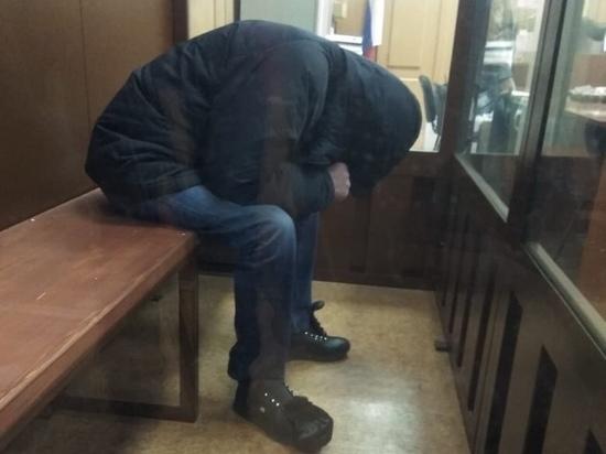 Соучастник убийства Япончика просился под домашний арест: «Если я умру?!»