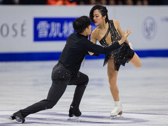 Кихира, Ханю и другие: в Сеуле соревнуются главные конкуренты россиян