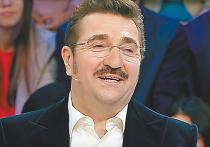 Человек из 90-х: Валерий Комиссаров возвращается