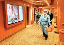 Врачи рассказали про обход московских гостиниц на предмет коронавируса