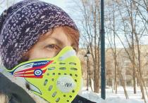Заводы по производству масок в России создали месячную очередь