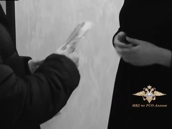 Отель-бордель прикрыла полиция Северной Осетии