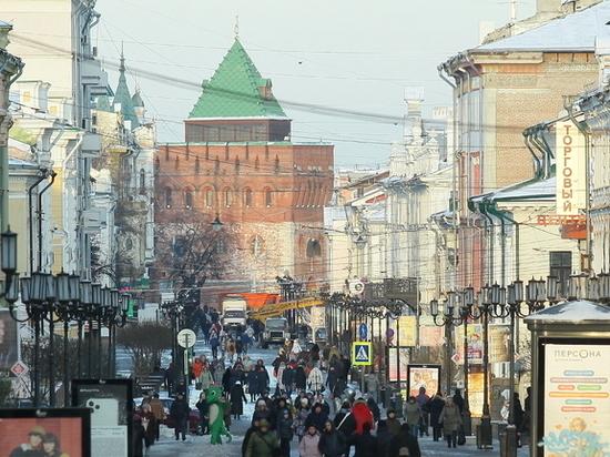 Мэрия Нижнего Новгорода вновь не согласовала марш памяти Немцова