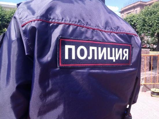 Цыганки с перцовым баллончиком напали на полицейского в Петербурге