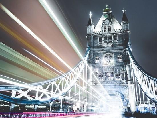 Великобритания отменяет часть антироссийских санкций