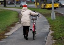 Велосипед как стиль жизни  - Алексей, не так давно горожане обсуждали плюсы и минусы предложения ограничить движения автомобилей в центре и превратить Псков в пространство для пешеходов