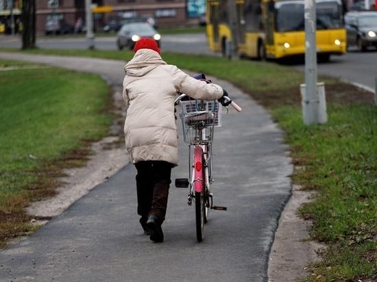 Спортсмен Алексей Захаренков: Псков старается велосипеды убить