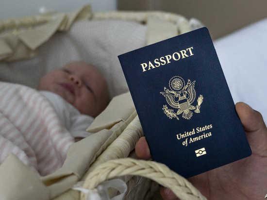 Вступили в действие новые правила выдачи беременным женщинам туристических и бизнес-виз в США