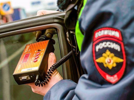 Житель Иванова, снявший с автомобиля «тонировку», осужден за неповиновение сотрудникам полиции