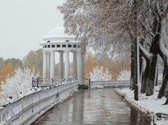 Сретенских морозов в Ярославле не будет
