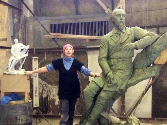 В Ярославской области установят второй памятник Некрасову