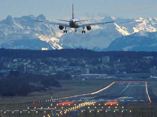 Из-за коронавируса аэропорт Нальчика не принимает международные рейсы