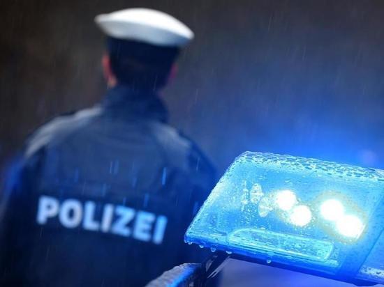 Германия: В Виннерте в частном доме обнаружен большой склад оружия и наркотики