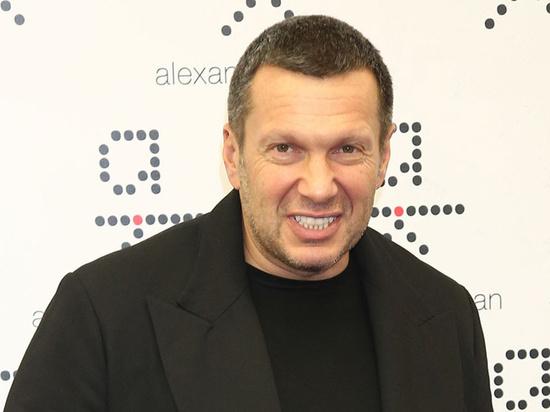 Соловьев объяснил отказ давать интервью Дудю и Собчак