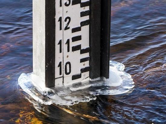 Уровень воды в Волге в Ярославской области снова повысился