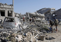 Кто сдал американцам «амира» боевиков: 10 млн за голову террориста