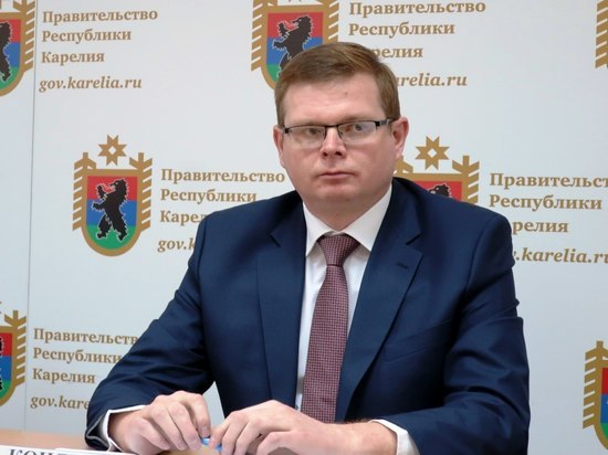 Кадры: В Карелии назначен исполняющий обязанности руководителя Минтранса