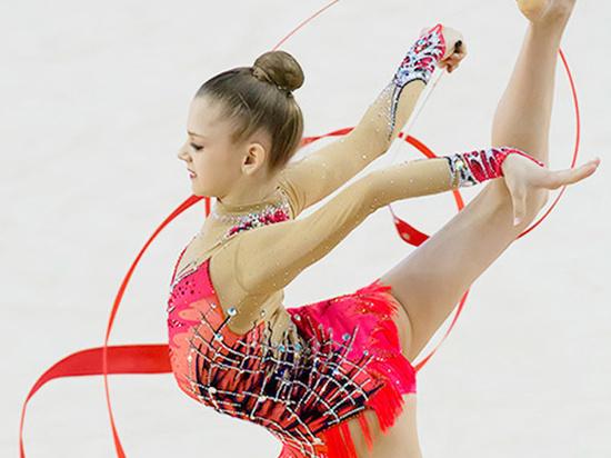 Врачи раскрыли состояние порезавшей себя гимнастки Солдатовой