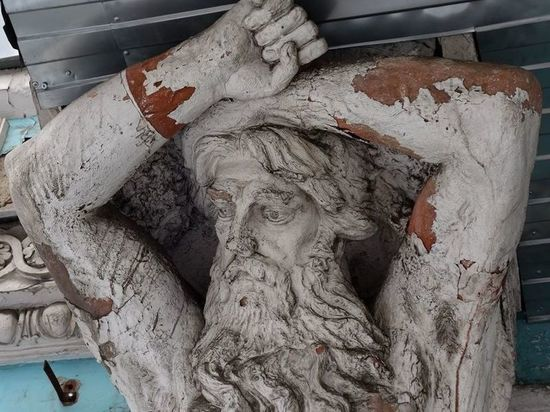 В Ярославле погибает неофициальный символ города