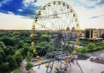 Самое высокое на Северном Кавказе колесо обозрения построят на Кавминводах