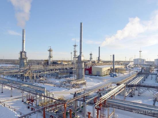 Глава ЯНАО: «В регионе зафиксирован рекордный рост промышленного производства»