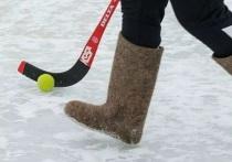 В Костромской области пройдет День хоккея-в-валенках