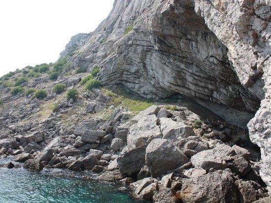 В Крыму запретят строительство ближе 500 м от моря