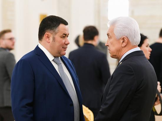 Возможности студентов Москвы и Тверской области станут равными по инициативе президента