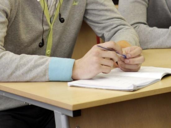 В Перми школьник просился в туалет, стоя на коленях перед учителем